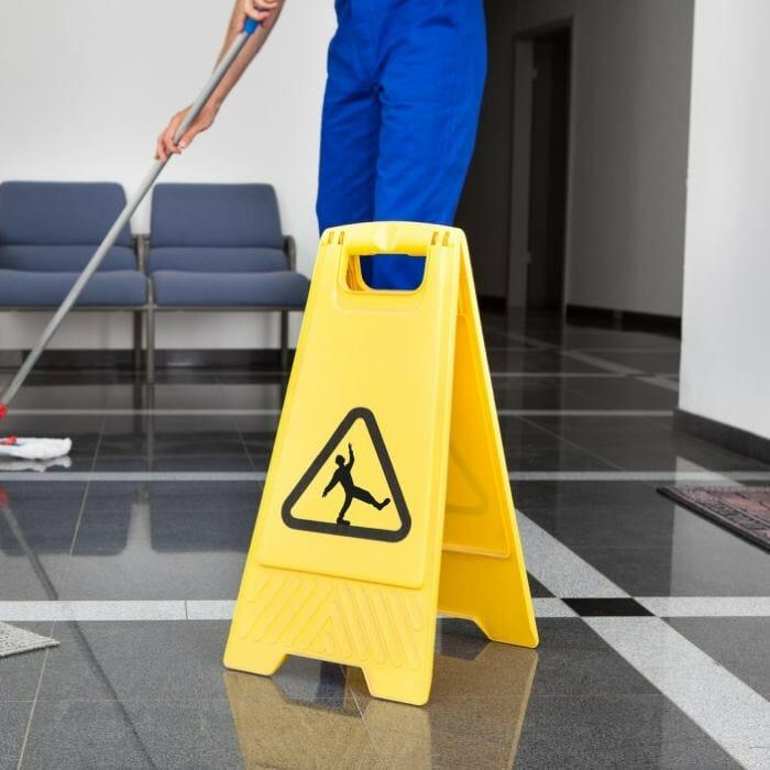 Impresa di pulizie Piombino