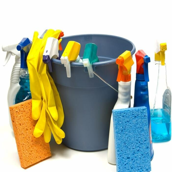 Impresa di pulizie San Vincenzo